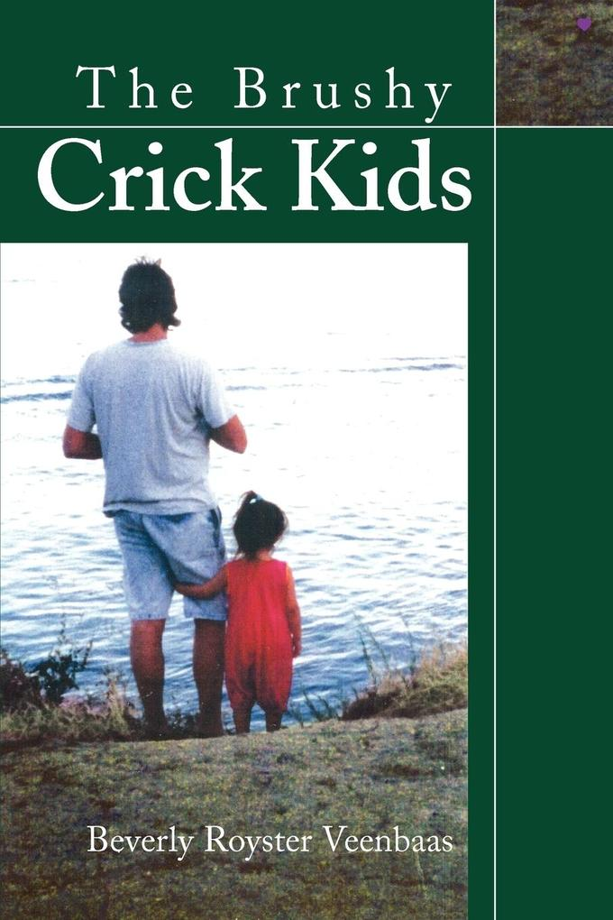 The Brushy Crick Kids als Taschenbuch