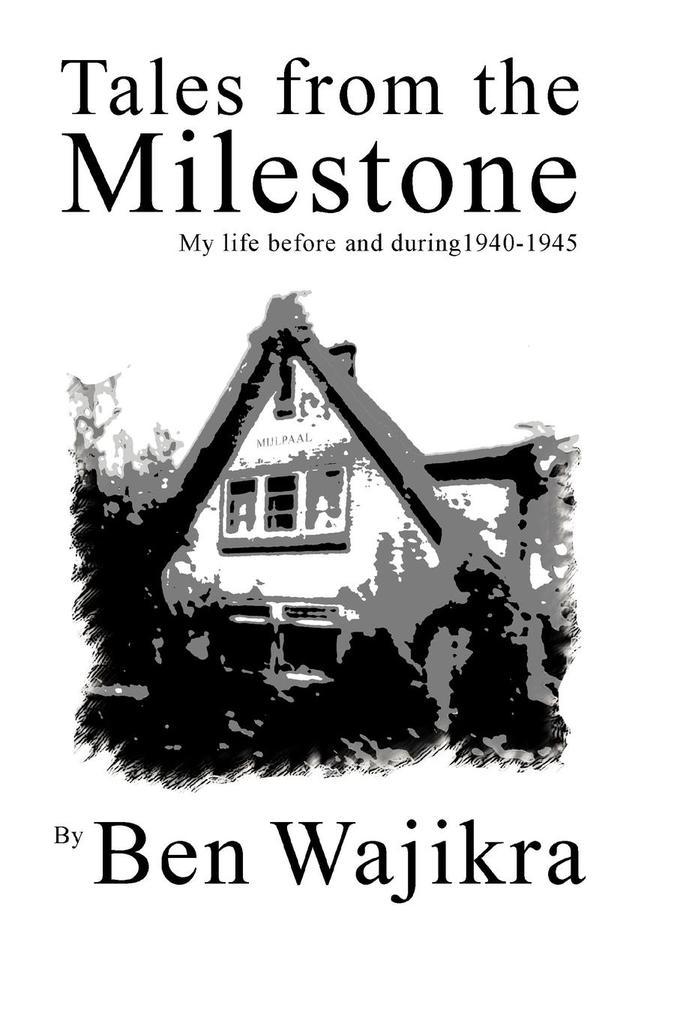 Tales from the Milestone als Taschenbuch
