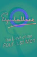 The Law of the Four Just Men als Taschenbuch