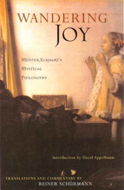 Wandering Joy als Taschenbuch