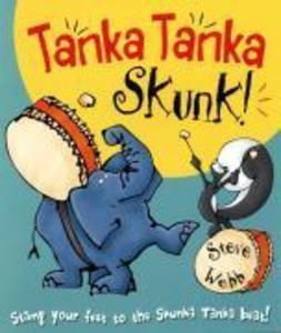 Tanka Tanka Skunk als Taschenbuch