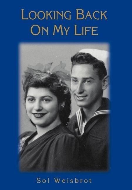 Looking Back On My Life als Buch (gebunden)