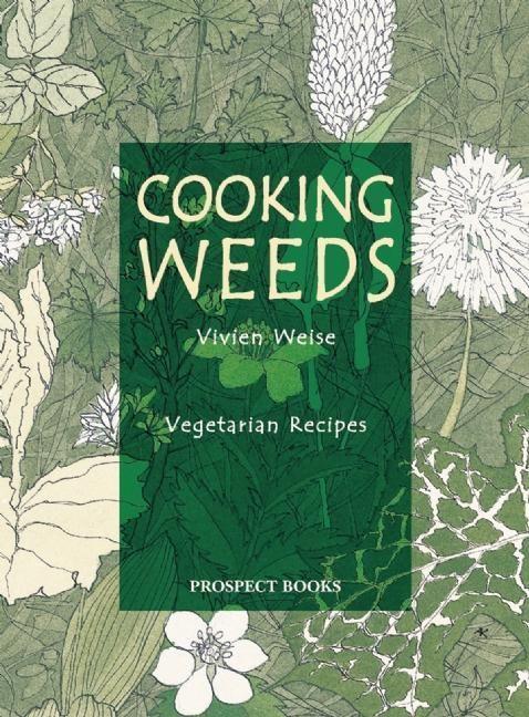 Cooking Weeds als Taschenbuch