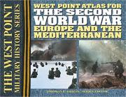 The Second World War: Europe and the Mediterrean Atlas
