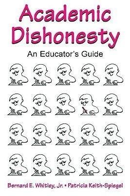 Academic Dishonesty als Taschenbuch