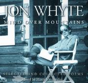Jon Whyte: Mind Over Mountains