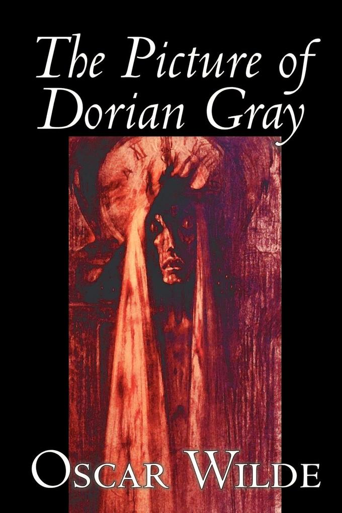 The Picture of Dorian Gray by Oscar Wilde, Fiction, Classics als Taschenbuch