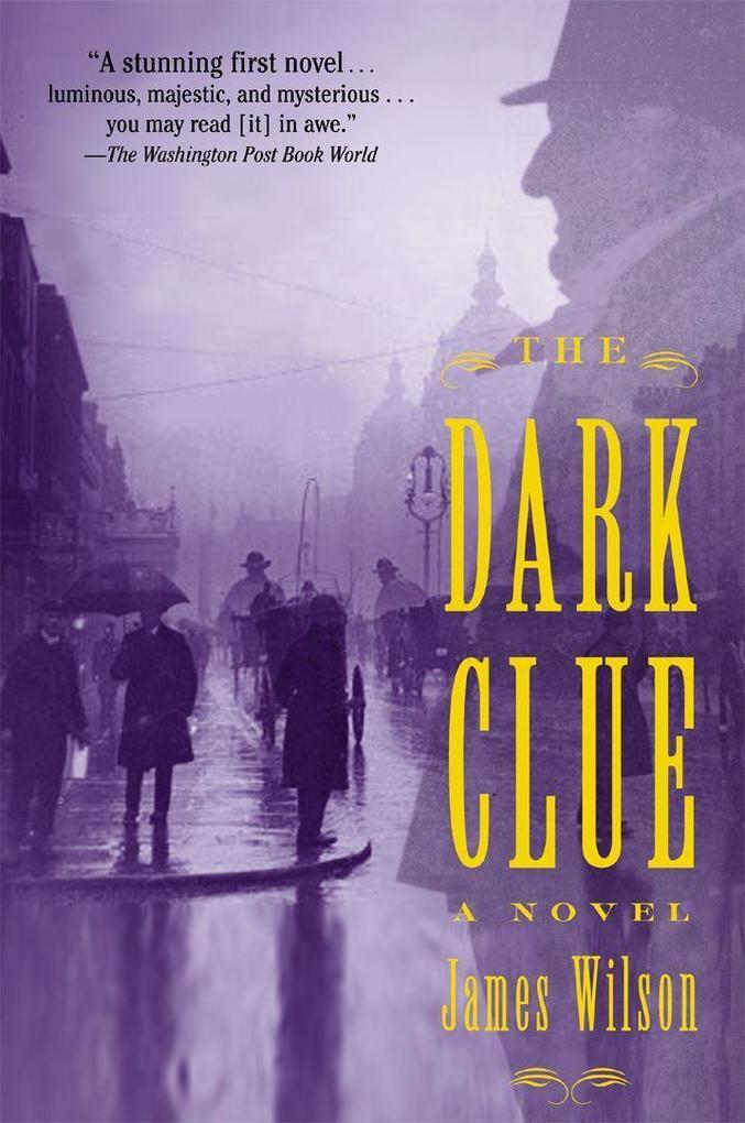 The Dark Clue als Taschenbuch