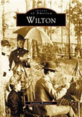 Wilton als Taschenbuch