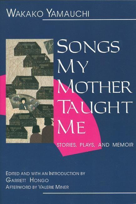 Songs My Mother Taught Me: Stories, Plays, and Memoir als Taschenbuch
