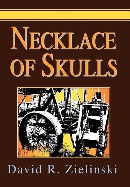 Necklace of Skulls als Buch (gebunden)