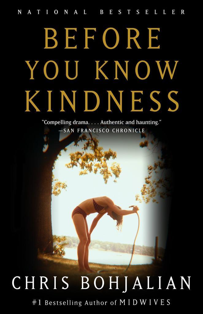 Before You Know Kindness als Taschenbuch