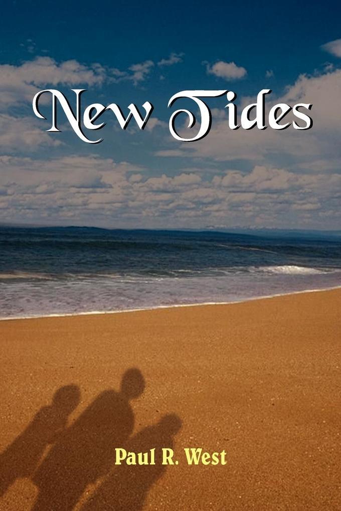 New Tides als Taschenbuch