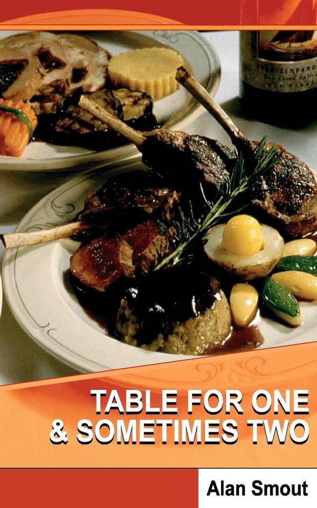 Table for One & Sometimes Two als Taschenbuch