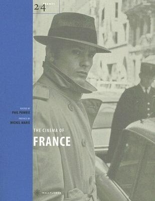 The Cinema of France als Taschenbuch