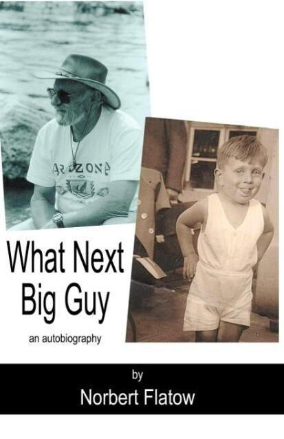 What Next Big Guy als Taschenbuch