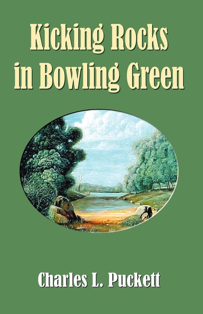 Kicking Rocks in Bowling Green als Taschenbuch ...