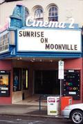 Sunrise on Moonville
