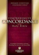 Comprehensive Concordance of the Holy Bible