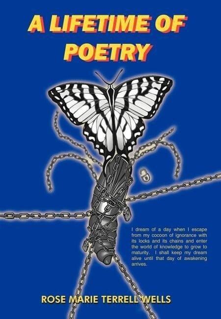 A Lifetime of Poetry als Buch (gebunden)