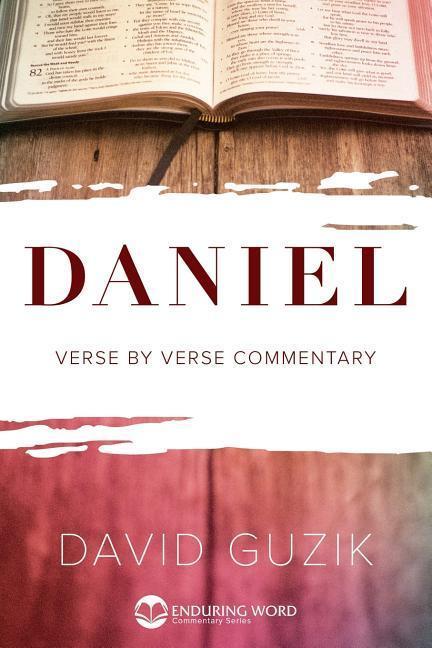 Daniel Commentary als Buch (gebunden)