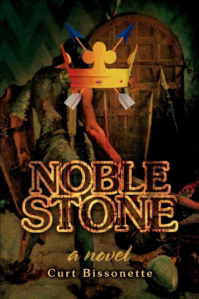 Noble Stone als Taschenbuch