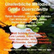 Unsterbliche Melodien als CD