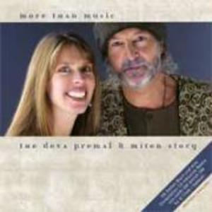 More Than Music als CD