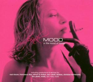 Pink Mood als CD