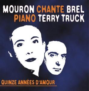 Quinze Annees D'Amour als CD