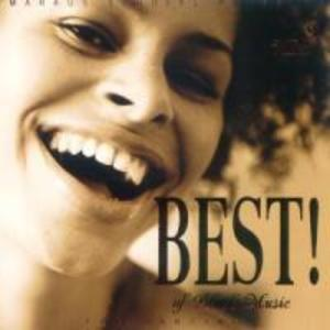 Best Of Black Music Vol.2
