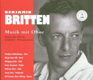 Musik Mit Oboe