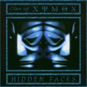 Hidden Faces als CD