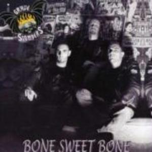 Bone Sweet Bone als CD