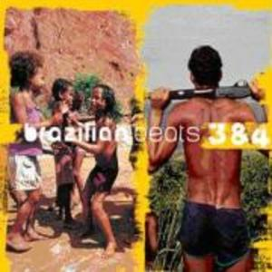 Brazilian Beats 3 & 4 als CD