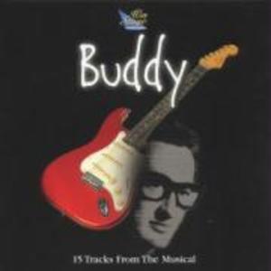 Buddy als CD
