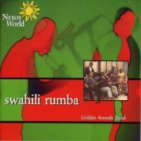Swahili Rumba als CD