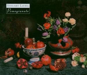 Pomegranate als CD