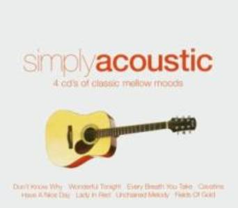 Simply Acoustic