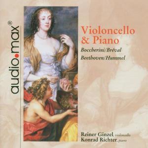 Musik F.Violoncello & Klavier