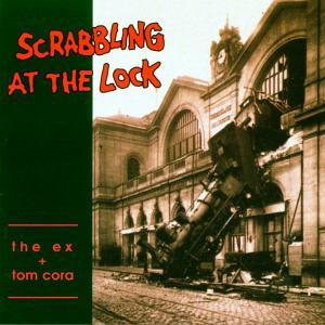 Scrabbling At The Lock als CD