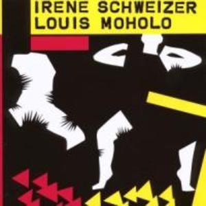 Irene Schweizer & Louis Moholo als CD