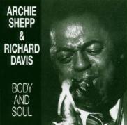 Body & Soul als CD