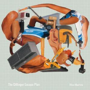 Miss Machine als CD