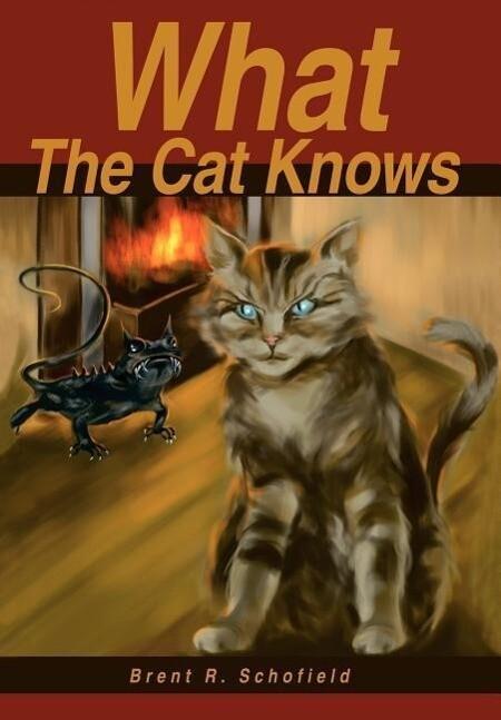 What The Cat Knows als Buch (gebunden)