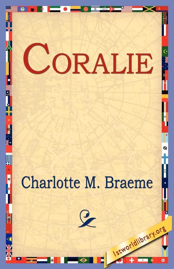 Coralie als Taschenbuch
