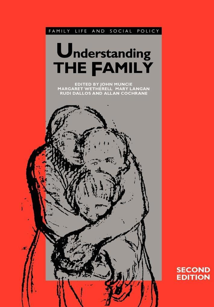 Understanding the Family als Taschenbuch