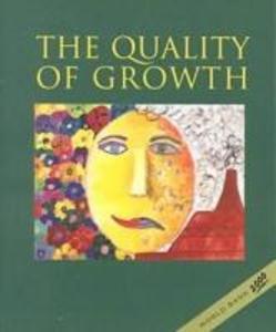 QUALITY OF GROWTH als Taschenbuch