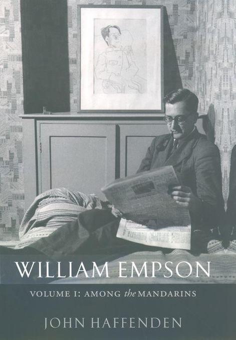 William Empson: Among the Mandarins als Buch (gebunden)