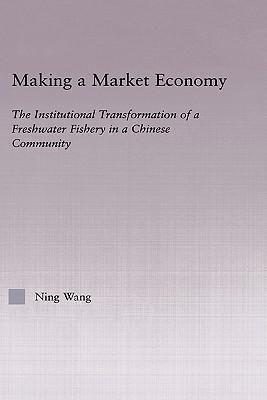 Making a Market Economy als Buch (gebunden)